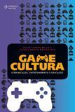 Livro - Game cultura