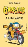 Livro - Garfield a todo vapor