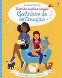Livro - Gatinhos de estimação: vestindo minhas amigas
