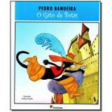 Livro - Gato De Botas, O - 4388 - Moderna