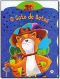 Livro - Gato De Botas, O - (9951) - Ciranda cultural ltda