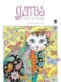 Livro - Gatos: O livro de colorir