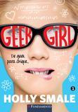 Livro - Geek Girl 01 - 2° Edição