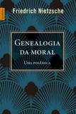 Livro - Genealogia da moral (edição de bolso)