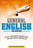 Livro - General english for aviation - Pilots, Cabin Crew, Ground Ctaff, and Air Traffic Controller