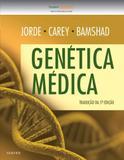 Livro - Genética médica