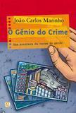 Livro - Genio do crime, o - uma aventura da turma do gordo - Gle - global