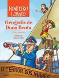 Livro - Geografia de Dona Benta