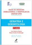 Livro - Geriatria e gerontologia