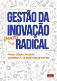 Livro - Gestão da inovação mais radical