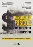 Livro - Gestão de riscos no mercado financeiro - Uma abordagem prática e contemporânea para as empresas