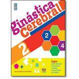 Livro Ginástica Cerebral Ed. 02 - Coquetel