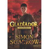 Livro - Gladiador: Vingança