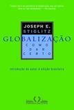 Livro - Globalização - como dar certo