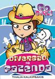 Livro - Go Girl 16 - Diversão Na Fazenda