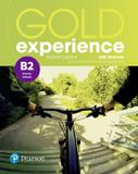 Livro - Gold Experience B2 Students' Book
