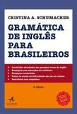 Livro - Gramatica De Ingles Para Brasileiros - 2ª Ed - Alb - alta books
