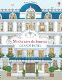 Livro - Grande hotel : Minha casa de bonecas