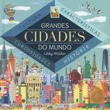 Livro - Grandes cidades do mundo