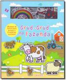 Livro - Grud - Grud Na Fazenda - Girassol 2 - filial