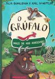 Livro - Grufalo, O (Brinque-Book) - Bri - brinque book