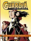 Livro - Guardiã : A detetive do sobrenatural