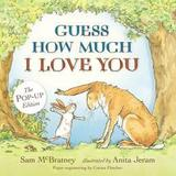 Livro - Guess How Much I Love You - Pba - penguin books (usa)
