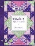 Livro - Guia capricho : Família