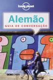 Livro - Guia de conversação Lonely Planet - Alemão