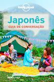 Livro - Guia de conversação Lonely Planet – Japonês