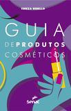 Livro - Guia de produtos cosméticos
