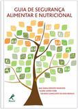 Livro - Guia de segurança alimentar e nutricional