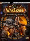 Livro - Guia Oficial World Of Warcraft: Warlords of Draenor