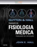 Livro - Guyton & Hall Tratado de fisiologia médica