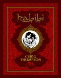 Livro - Habibi