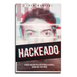 Livro Hackeado  Luca Martini - Editora independente