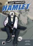 Livro - Hamlet (Mangá Shakespeare)