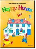 Livro - Happy House Class Book 1 - 1st Ed - Oup - oxford university