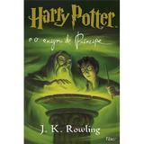 Livro - Harry potter e o enigma do príncipe