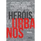 Livro - Heróis urbanos