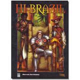Livro - Hi-Brazil - Daemon