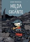 Livro - Hilda e o gigante