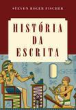 Livro - História da escrita