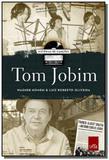 Livro - Historia de canções - Tom Jobim
