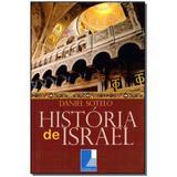 Livro - Historia De Israel - Templus editorial