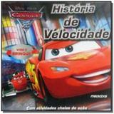 Livro - História de Velocidade