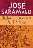 Livro - História do cerco de Lisboa