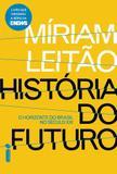 Livro - História do futuro