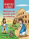 Livro - História do mundo para crianças