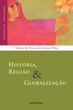 Livro - História, Região & Globalização